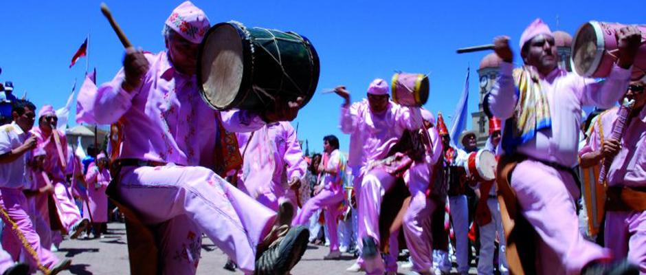 5 Años Del Ingreso De El Baile Chino A La Lista Representativa Del Patrimonio Cultural Inmaterial De La Humanidad Chile Crespial